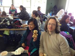 bear with thecuriousme and jellybean