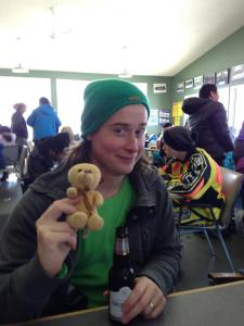 bear with tony