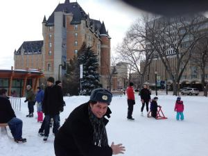 skating allan - delta bessborough