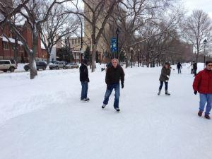skating---