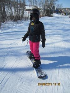 snowboarding 2013
