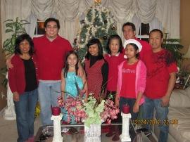 Christmas 2012 Virginia US 2012 - 166