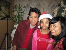 Christmas 2012 Virginia US 2012 - 171