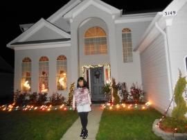 Christmas 2012 Virginia US 2012 - 198