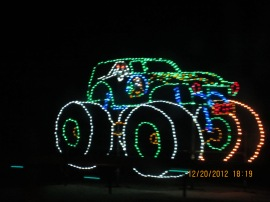 Virginia Beach Christmas Lights - US 2012 - 057