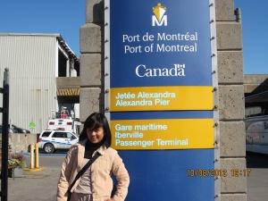 montreal-port