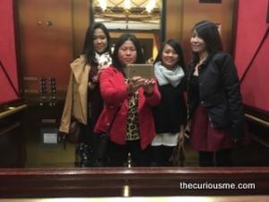 hotel marlowe-elevator
